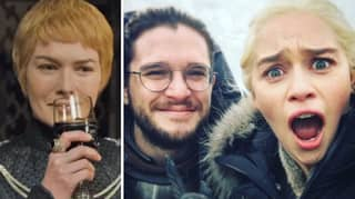 Jon And Daenerys' 'Connection' On GoT May Be Grosser Than We Thought