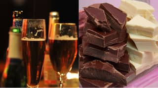 Study Finds That People Who Enjoy Beer, Wine And Chocolate Live Longer