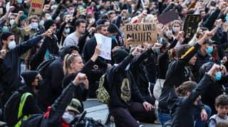 Second Protestor From Melbourne Black Lives Matter Protest Tests Positive For Coronavirus
