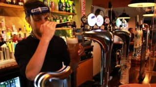 Pub 'Hopes People Understand' Additional 90p Covid-19 Surcharge