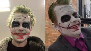 Joker-Inspired 'Killer Clown' Wannabe Jailed After Menacing Town For Three Months