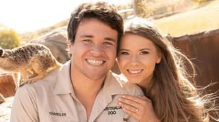 Bindi Irwin Is Planning To Honour Dad Steve In A Special Way At Her Wedding