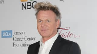 Gordon Ramsay Named Fastest Growing TikTok User In UK
