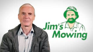 Jim's Mowing CEO Will Defy Stage 4 Lockdown Rules And Encourages All Staff To Keep Working
