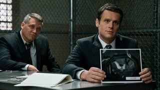 David Fincher Says There's A Chance Mindhunter Could Be Revived
