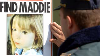 Crime Expert Makes New Claim About Madeleine McCann