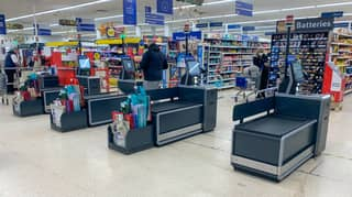 Tesco Is Trialling Trolley Self-Service Checkouts For Big Shops