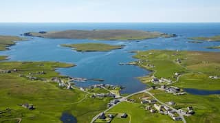 £250,000 Private Scottish Island Provides The Perfect Escape From Lockdown