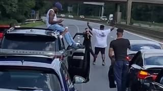 'Selfish' Petrol Heads Slammed After Holding Up Entire Motorway