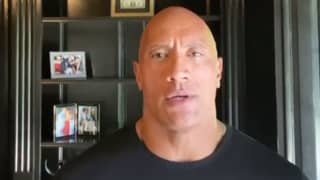 Dwayne Johnson Condemns Donald Trump In Powerful Black Lives Matter Speech