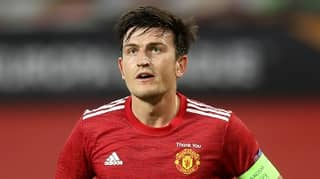 Harry Maguire 'Arrested' After Incident In Mykonos