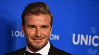 David Beckham and Zlatan Have Had A Bet On The England-Sweden Game Today