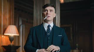 Peaky Blinders Wins Best Drama At The National Television Awards
