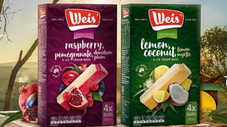 Weis Ice Cream Bars Release New Australian-Themed Flavours