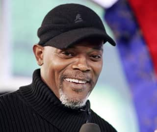 Samuel L Jackson Got Into A Massive Twitter Fight After A Fan Called Him Out