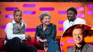 Here Is The Star-Studded Line Up For Tonight's Graham Norton Show