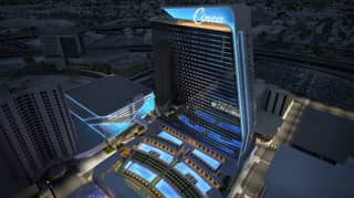 Adults Only Casino With Gigantic Pool Amphitheatre Opening This October In Las Vegas