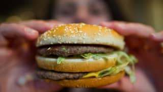 You Can Get A Big Mac For 99p At McDonald's Today