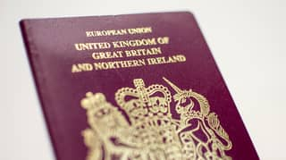 UK Court Rules People Must Specify Their Gender On Passport
