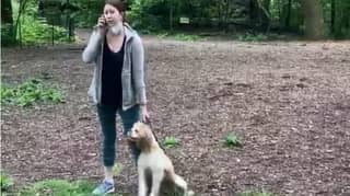 Woman Who Called Police On Black Man Who Asked Her To Control Her Dog Has Been Sacked