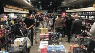 Dan Murphy's And BWS Introduce Restrictions On How Much Alcohol You Can Buy