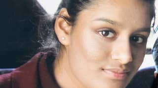 Shamima Begum Can't Return To The UK As Government Wins Bid To Appeal