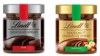 You Can Now Get Lindt Chocolate Spread At Asda