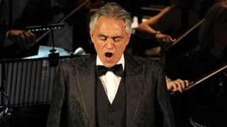 Andrea Bocelli To Live Stream Easter Sunday Concert At Empty Italian Cathedral
