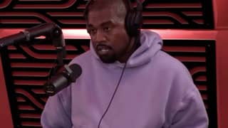 Kanye West Says He's 'Definitely 100% Winning' The Election In 2024