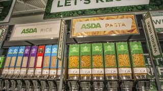 Asda Opens Brand New Sustainability Store With Refill Stations