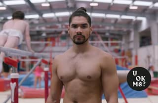 Everyday Heroes: Louis Smith Opens Up About His Issues With Mental Health