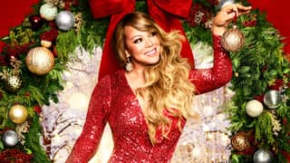 Mariah Carey's 'All I Want For Christmas Is You' Hits Number 1 On The Charts