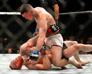 A Date Has Allegedly Been Set For A Conor McGregor And Nate Diaz Rematch