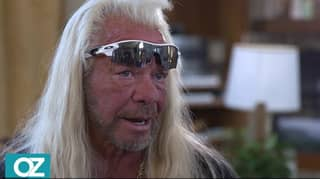 Dog The Bounty Hunter Diagnosed With Pulmonary Embolism