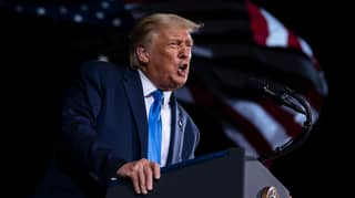 Donald Trump Promises To Make History Lessons In US Schools More Pro-American