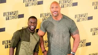 The Rock Trolls Kevin Hart Again And Absolutely Savages Him