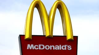 McDonald's Is Doing Free Delivery For Australians This Weekend