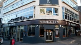 Wetherspoon Pub Chain Planning To Reopen 'In Late June', Lockdown Measures Permitting