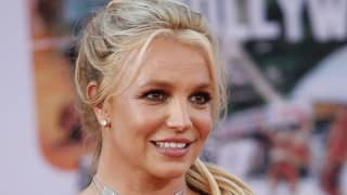 Britney Spears' Dad Loses Case To Have Sole Control Over Her Estate