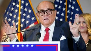 Legal Challenge Launched To Disbar Rudy Giuliani Because Of 'Fraud' And 'Deceit'