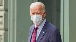 Joe Biden Releases His 2019 Tax Returns Head Of Presidential Debate With Donald Trump