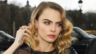 Cara Delevingne Speaks Publicly About Being Pansexual For First Time