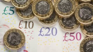 Mystery Over The Whereabouts Of Around £50 Billion Of UK Banknotes