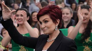 Sharon Osbourne Savagely Slams Kylie and Kendall Jenner Over New T-Shirts