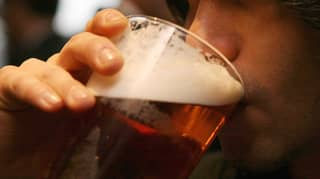 Drinkers Could Have To Register Before They Go To The Pub After Lockdown