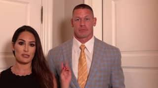 John Cena Reveals His Password-Protected Gentlemen's Room In Mansion