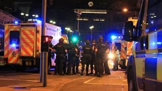 Police Officers Reveal Their Tragic Stories From The Manchester Attack
