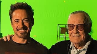Iron Man Actor Robert Downey Jr Pays Touching Tribute To Stan Lee