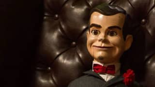 A Brand New Live Action Goosebumps TV Show Is In The Works