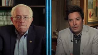 Bernie Sanders Predicted The Election Results With Accuracy